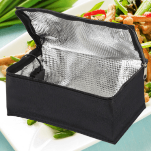 USB Powered Thermal Lunch Box Warmer BAKE & STORE Bento 9