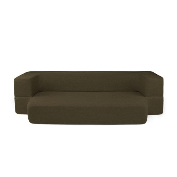 Coffee Couchbed HOME FURNISHINGS CouchBed 3