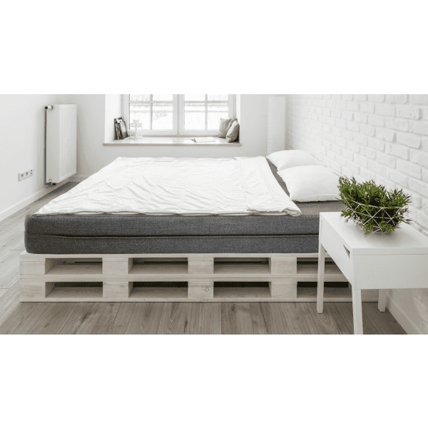 Charcoal CouchBed HOME FURNISHINGS CouchBed 7