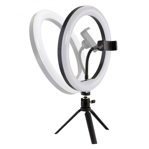 Ring Light with Tripod Stand Gifts bright ring light 6