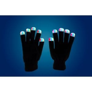 LIGHT UP LED GLOVES PRODUCT
