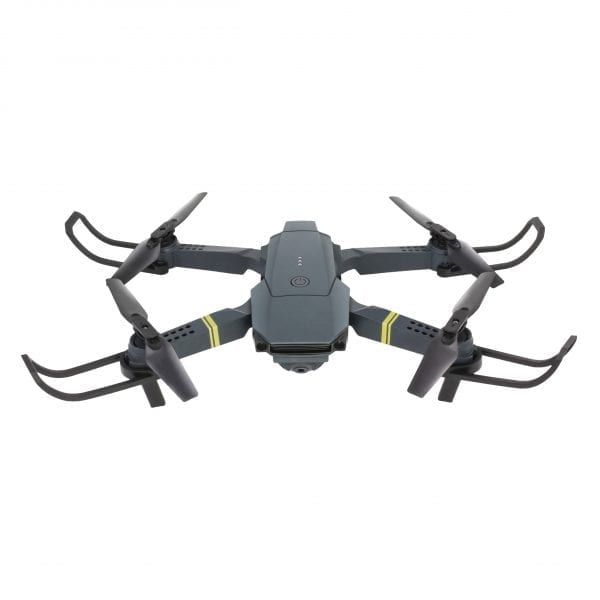 2.4GHz Quadcopter Drone WiFi Enabled Smart Drone CAMPING beginner black drone 3