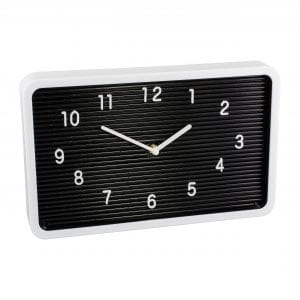 DIY Letterboard Clock Other black clock