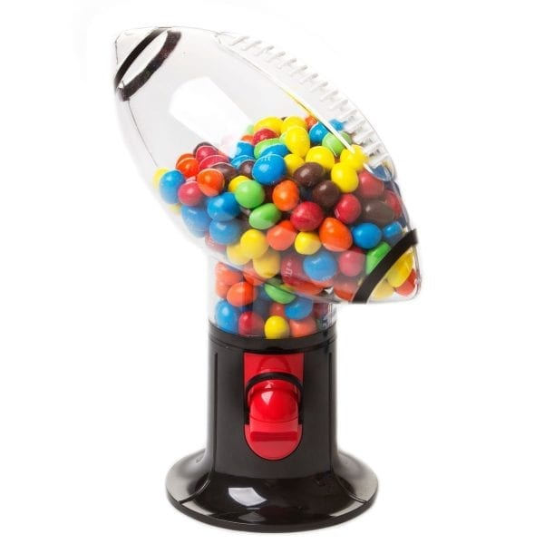 Football Snack Dispenser Fine Life Products