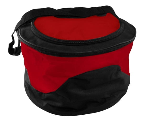 BBQ 2 IN 1 GRILL & COOLER BAG