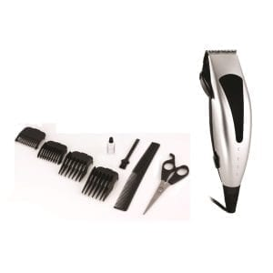 9 Piece Hair Clipper Set ECOBLOOM SPA 9 Piece Hair Clipper Set 3