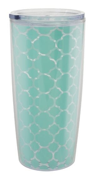 DOUBLE WALL 20 OZ TUMBLER
