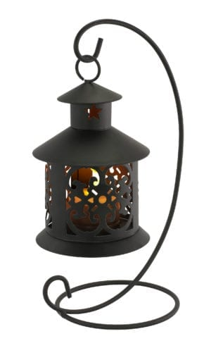 LED TEALIGHT LANTERN