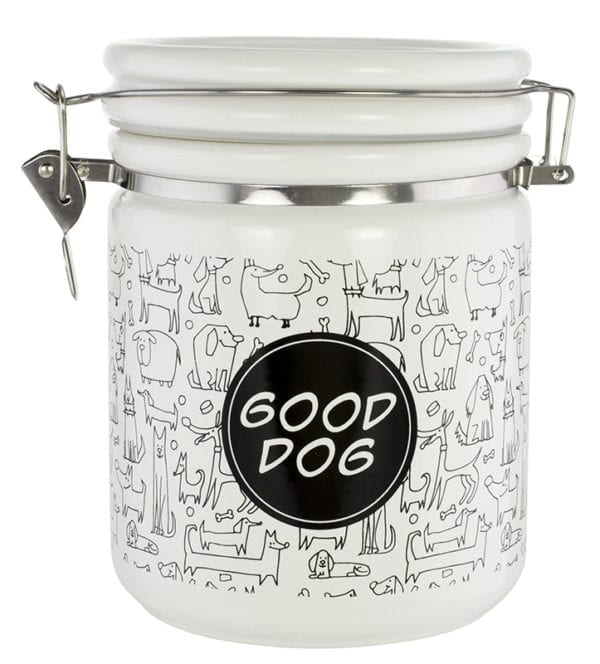 GOOD DOG 35 OZ CONTAINER