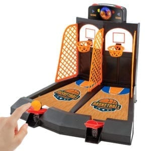 BASKETBALL CHAMP SHOOT OUT