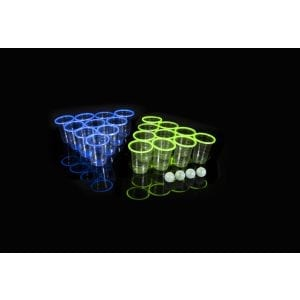 neon nights beer pong