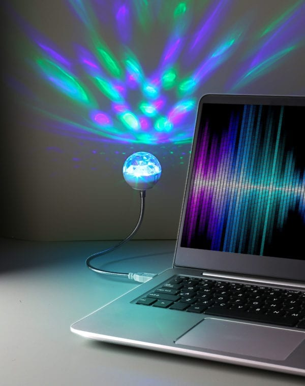 USB PARTY LIGHT
