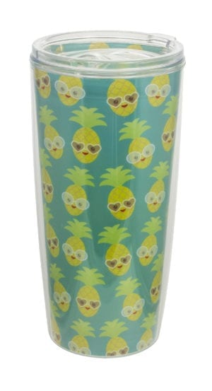20 OZ DOUBLE WALL TUMBLER