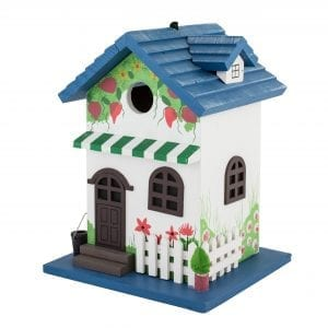 Happy Home Birdhouse OUTDOOR FUN Happy Home Birdhouse 3