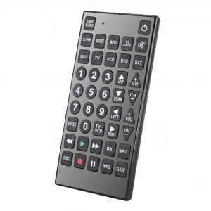 Jumbo Remote Control PLAY as seen on tv remote control