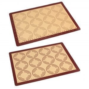 Non-Stick Baking Liners – Set of 2 KITCHEN baking liners