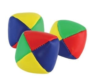 JUGGLING BALL 3 PACK