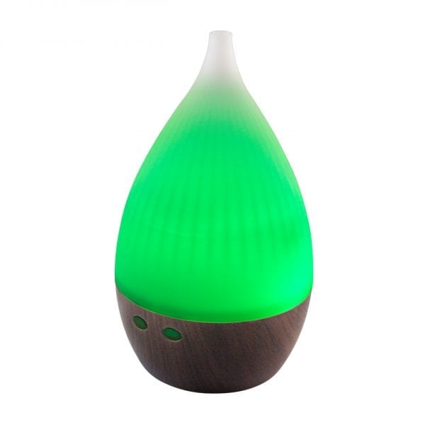 Humidifier with Aroma Diffuser HUMIDIFIERS 2 in 1 humidifier 4