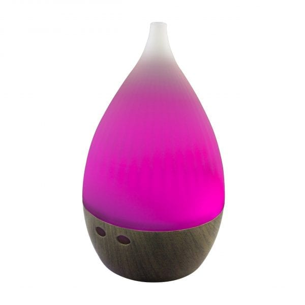 Humidifier with Aroma Diffuser HUMIDIFIERS 2 in 1 humidifier 8
