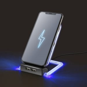 Rotatable Wireless Charger Accessory Chargers