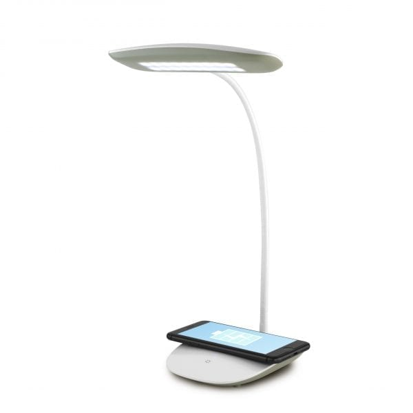 Wireless Changer with Lamp Accessory Chargers android wireless charger 6