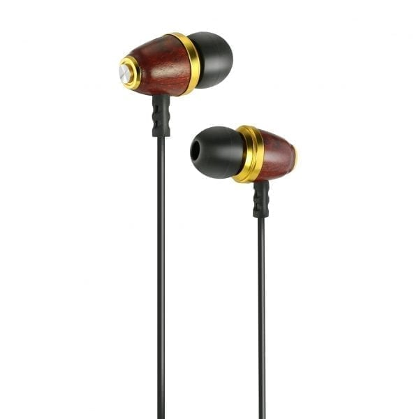 Wooden Earbuds – 2 Colors ELECTRONICS 3