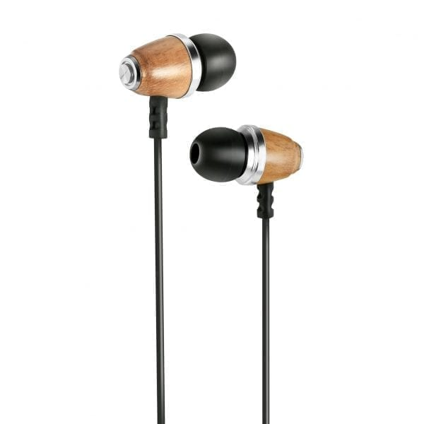 Wooden Earbuds – 2 Colors ELECTRONICS 4