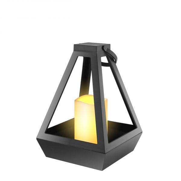 Diamond Lantern with LED LED LIGHTS hanging LED lantern 5