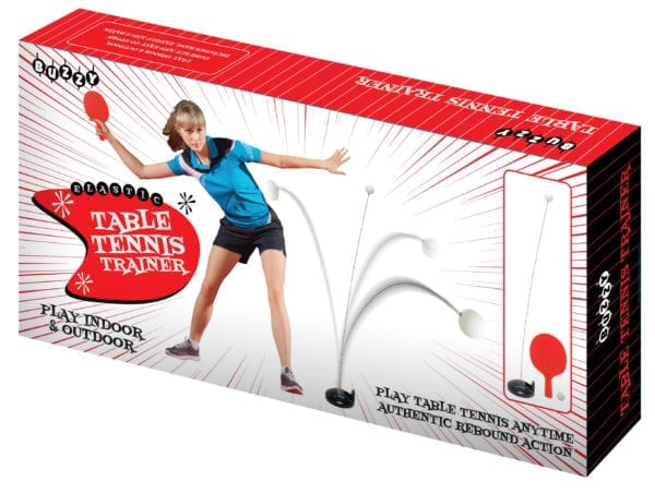 ELASTIC TABLE TENNIS