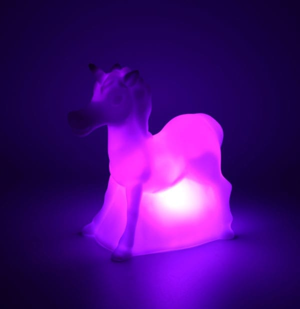 UNICORN NIGHT LIGHT