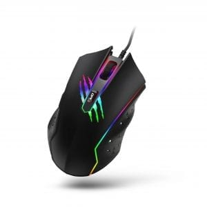 Backlight Gaming Mouse Computer Accessories Backlight gaming mouse 3