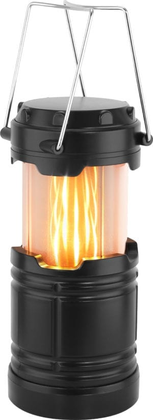 FIRE AND ICE LANTERN