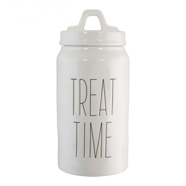 Artisan Pet Treat Time Jar PET PRODUCTS Artisan Pet Treat Time Jar 3