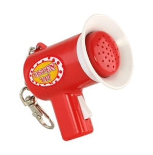 Fine Life Products Mini Megaphone 1