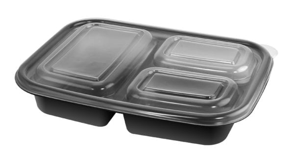 20 PC MEAL PREP CONTAINER