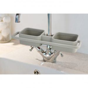 Sink Tap Organizer HOME
