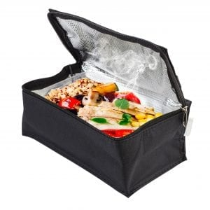 USB Powered Thermal Lunch Box Warmer KITCHEN Bento