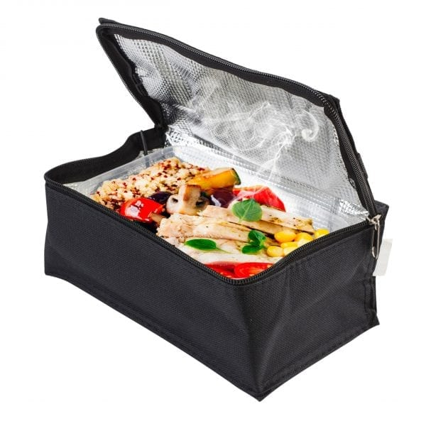 USB Powered Thermal Lunch Box Warmer KITCHEN Bento 3