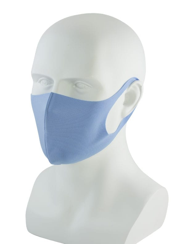 REUSABLE FACE MASK SET OF 4