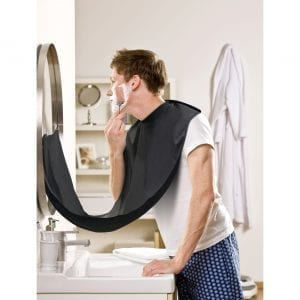Waterproof Beard Apron HEALTH & BEAUTY