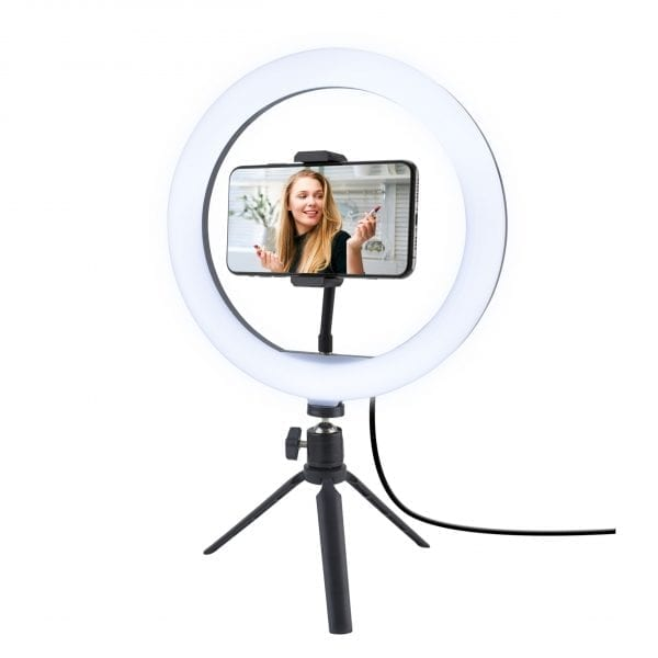 Ring Light with Tripod Stand Gifts bright ring light 4