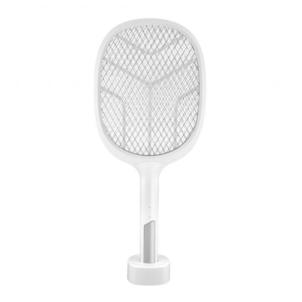 Rechargeable Bug Zapper Racket CAMPING Rechargeable Bug Zapper Racket 3