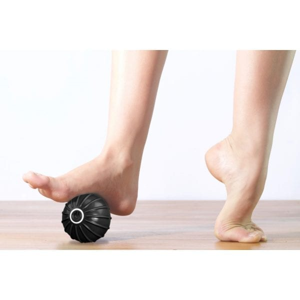 Vibrating Therapy Yoga Ball Best Sellers deep tissue pulsating massage 6