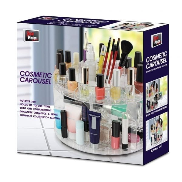 Cosmetic Carousel ECOBLOOM SPA 6