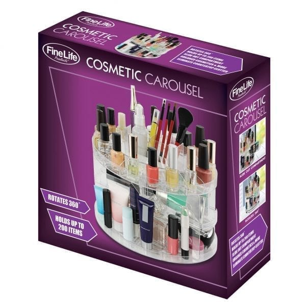 Cosmetic Carousel ECOBLOOM SPA 5