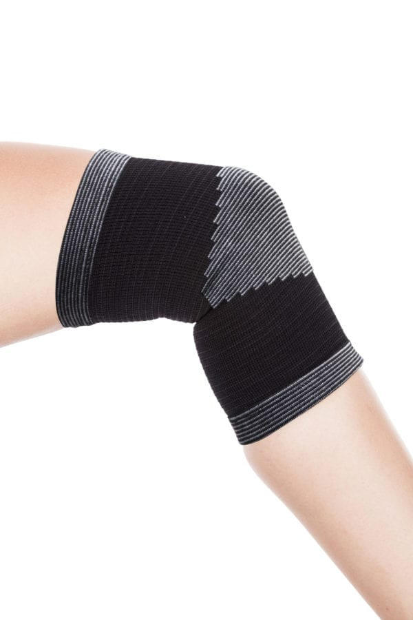 SELF WARMING KNEE SUPPORT