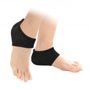 Heel Support Sleeves COMPRESSION circulation heel