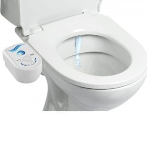 Luxury Bidet System HOME