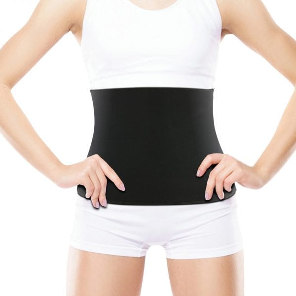 Slim and Fit Waist COMPRESSION fitness undergarments 3