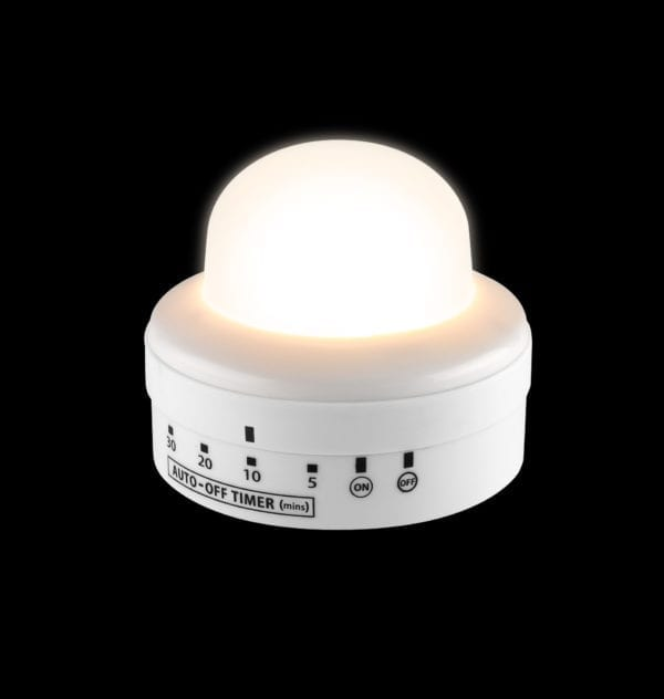 TIMER LED LIGHT
